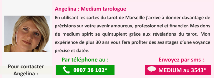 ddf99482b36dd0 Medium tarologue belge pour une cartomancie gratuite
